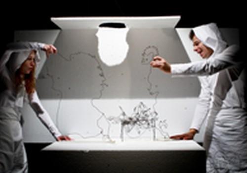 Lėlių teatrų repertuarai sausį - klaipėdiečiams ir vilniečiams