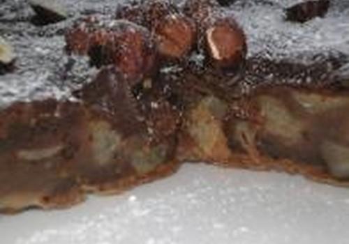 Ypatingasis šokoladinis pyragas
