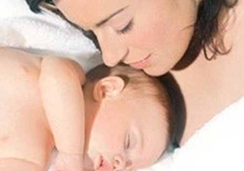 Kodėl kūdikiui atsiranda bambos išvarža?