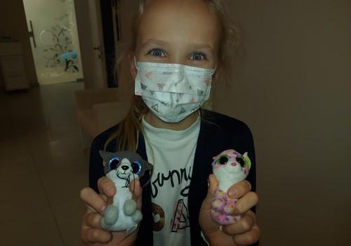 Augustės dienoraštis: vizitas pas odontologą