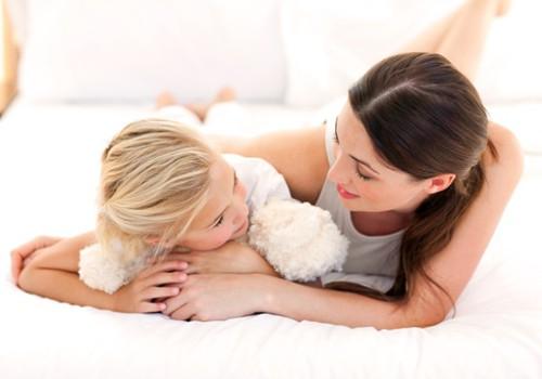 Kaip kalbėtis su vaiku, kad jis girdėtų tai, ką sakote