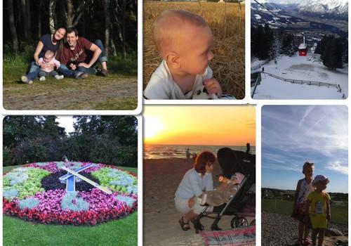 Už pasakojimą apie šeimos atostogas - poilsis Jūrmaloje: I laimėtoja