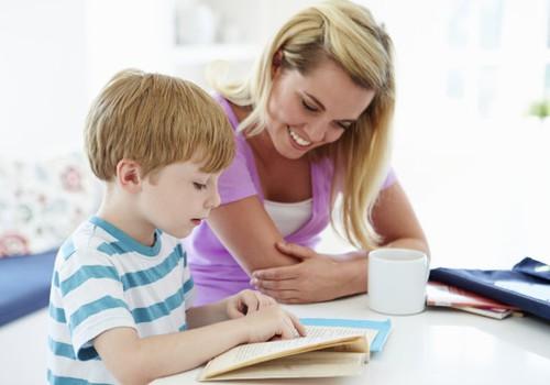 Tėvai sprendžia namų darbus? Tai – meškos paslauga