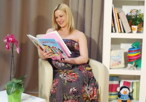Kaip saugiai tvarkytis namuose nėštumo metu?