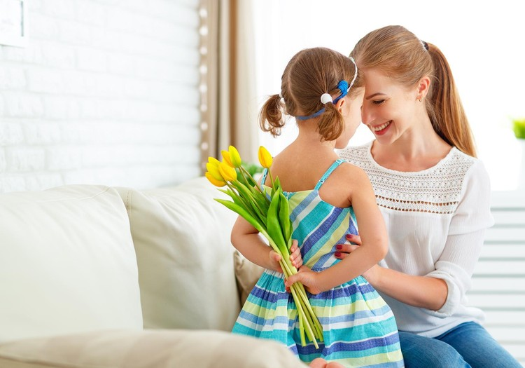 Motinos diena: faktai, kurių nežinojote