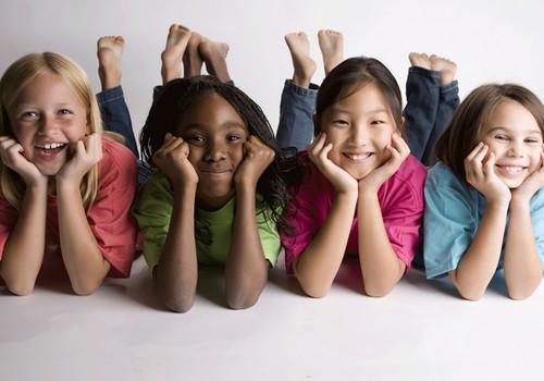 Kaip auklėjami vaikai skirtingose šalyse?