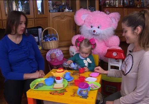 TV Mamyčių klubas 2015 11 07: apie pirmą Super mažylės dieną, skysčius mažiesiems ir meilės žodžius