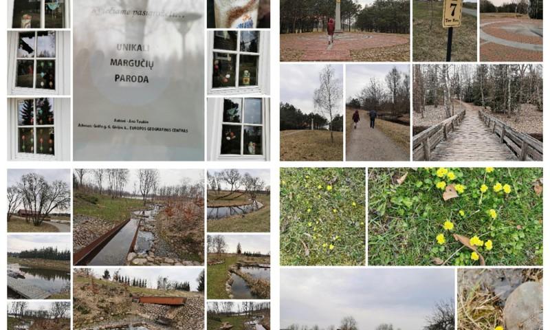 Vilniaus rajono perlai