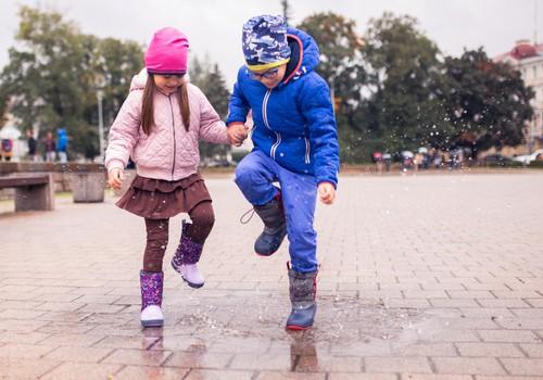 Renkate batus vaikui? Patarimai, į ką atkreipti dėmesį