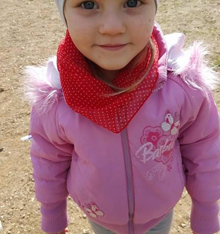 Mano princesei jau 3 metai :-)
