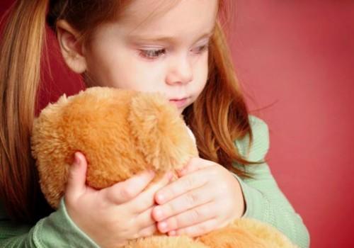 Vaikas bijo tamsos: kaip padėti