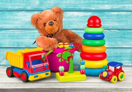 Specialistai vaikus skatins tinkamai rūpintis savo žaislais