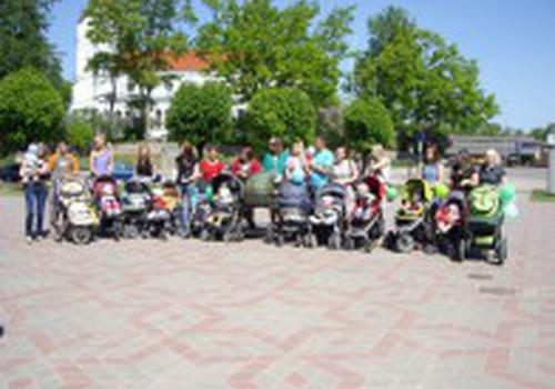 Lietuvoje bus švenčiama Gausios šeimos diena