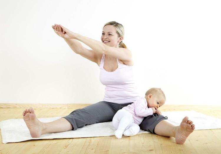 """ŠIANDIEN, 15.30 - mankšta su kūdikiais treniruočių studijoje """"Stimulus""""! Iki susimatymo!"""