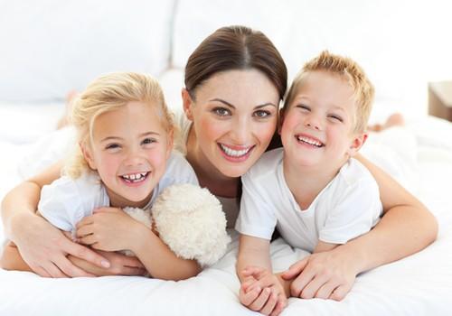 Mamadienis ir tėvadienis: kam jie priklauso?