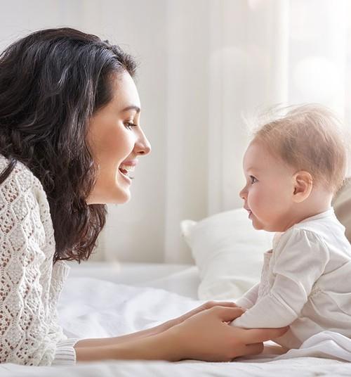 Ar kūdikiui reikia lašų į nosį, jei naudojate nosies aspiratorių?