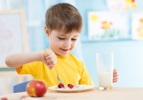 Sveiki vaiko pusryčiai - misija įmanoma! + RECEPTAI