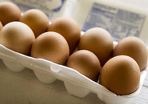Pirkti rudus ar baltus kiaušinius?
