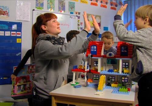 Specialistės patarimai: žaislus rinkite pagal vaiko amžių