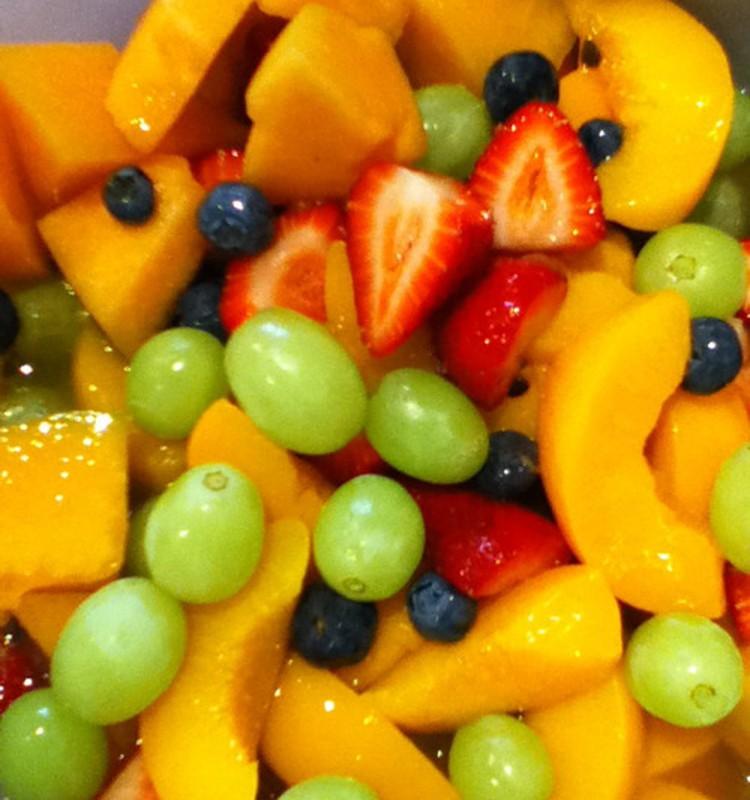 Ar galima maitinančioms mamoms valgyti egzotinius vaisius?