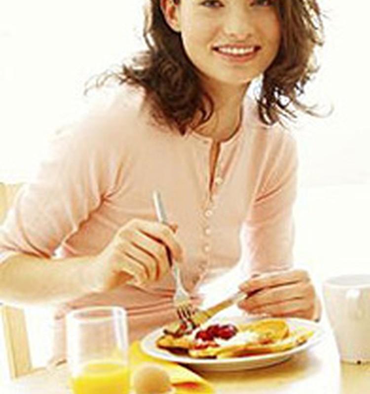 7 patarimai pusryčiaujantiems