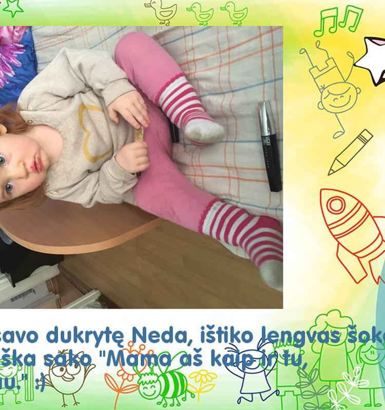 Nedos lupytės :)))