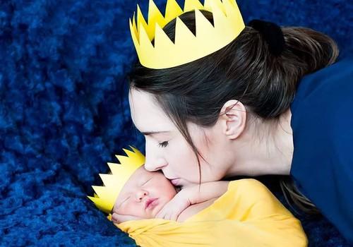 Super mažylio blogas: pirmoji Motiejaus savaitė