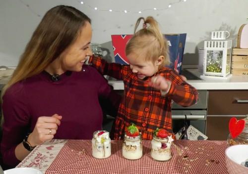 VIDEO: Ypatingi Naujų metų pusryčiai + prisiminimų dėžutė