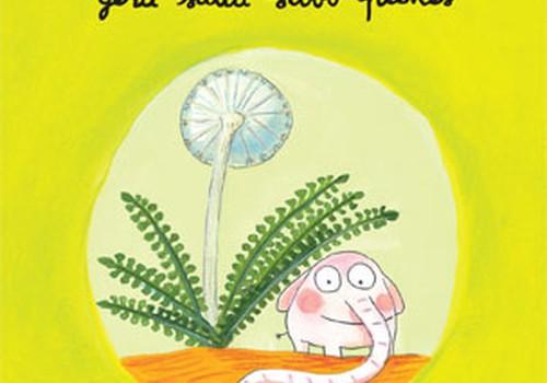 Dalyvauk recenzijų konkurse ir gauk naują vaikišką knygelę