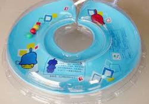 Kūdikių plaukiojimo ratas: taip ar ne?
