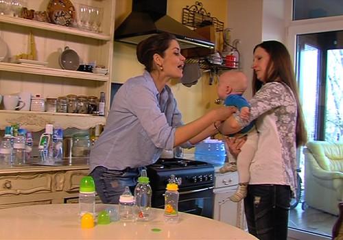 TV Mamyčių klubas 2015 05 09: renkame vaikui šuniuką, buteliukų priežiūra, žindymo režimas