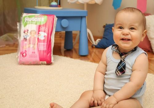 7 dalykai, kuriuos pravartu žinoti, auginant berniuką