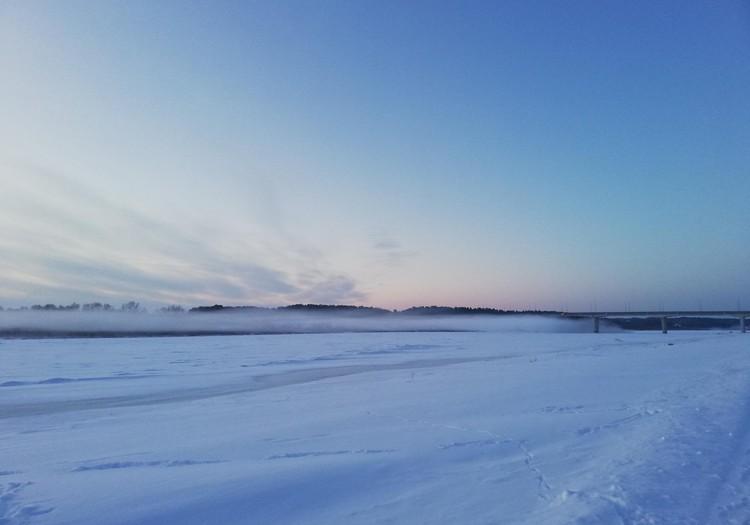 TOKIA MŪSŲ KASDIENYBĖ. Mums taip patiko žiema...