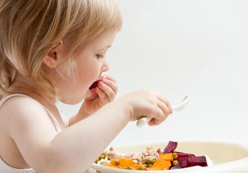 50% vaikųs saldumynus valgo kelis kartus per savaitę