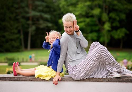 Versli mama Jurgita: dekoruotų šildyklių verslas gimė iš tingumo