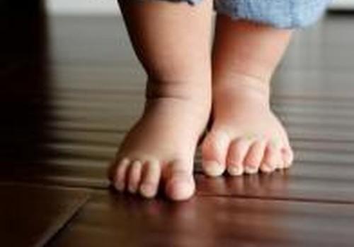 Bėdos su pėdutėmis: plokščiapadystė
