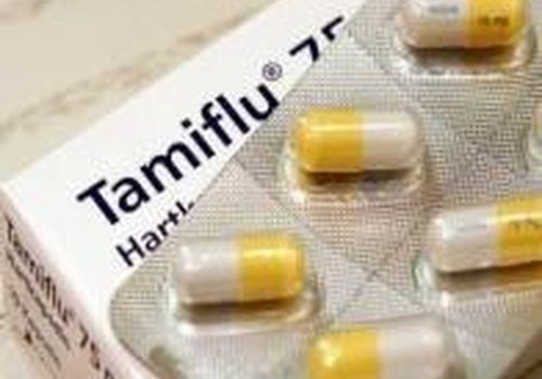 """""""Tamiflu"""" tiesiog šluojami iš vaistinių"""