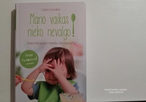 Profesionali Mama. Knygos apžvalga