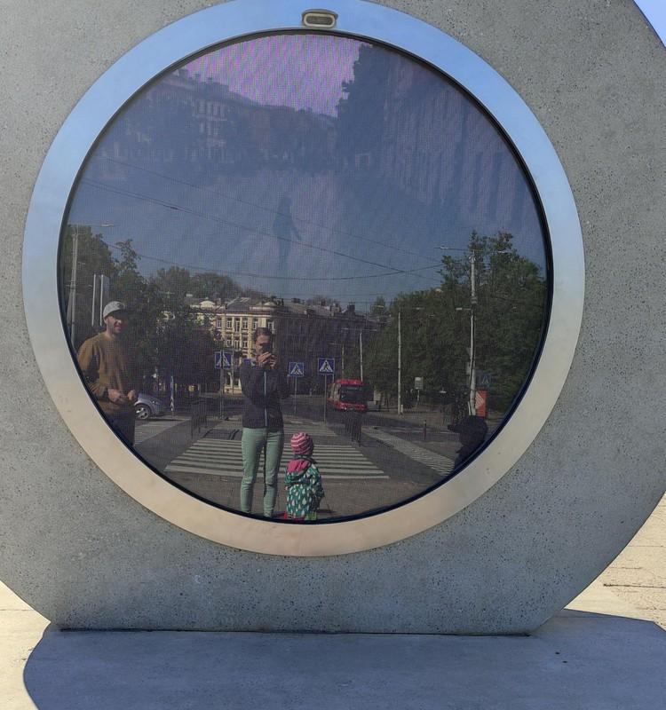 Portalas - realiu laiku į kitą šalį!