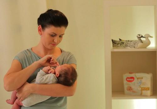 Renkame kraitelį kūdikiui: reikalingiausi daiktai