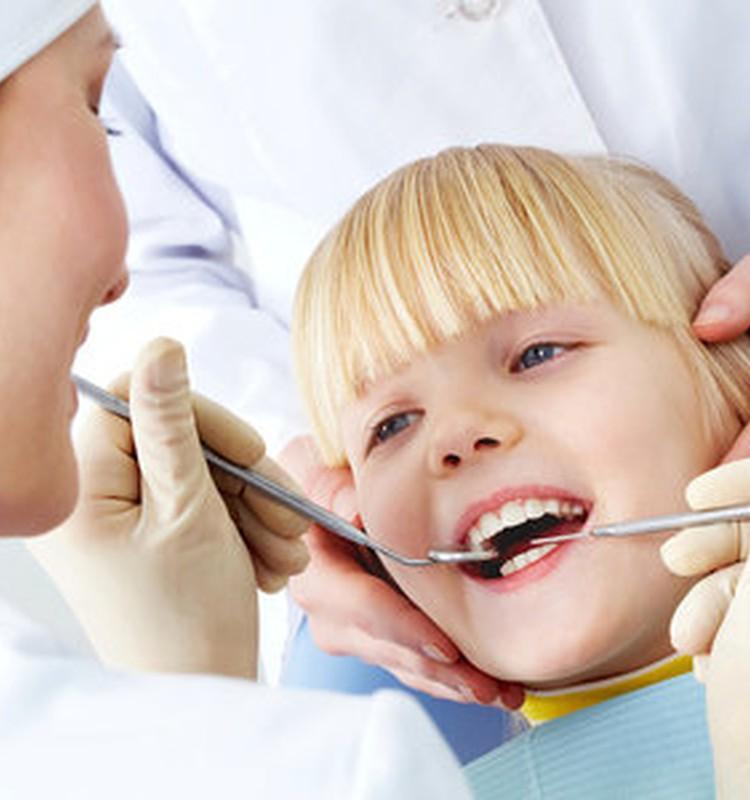 Mama, ar tau dantukus kirminai taip pat graužia?