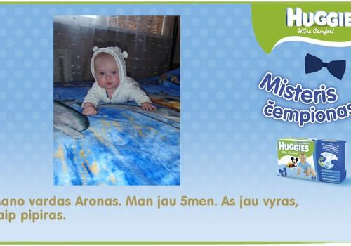 Mazasis Aronelis