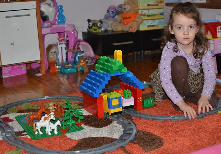 Izabelė-geležinkelietė