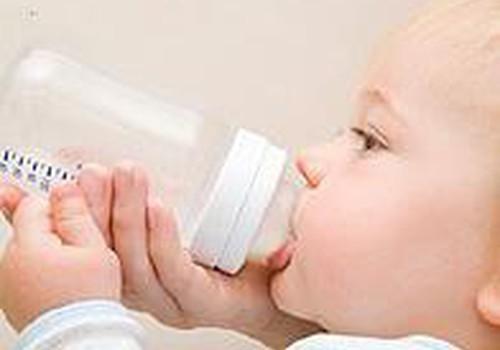 Į ką atkreipti dėmesį renkantis pieno mišinį?