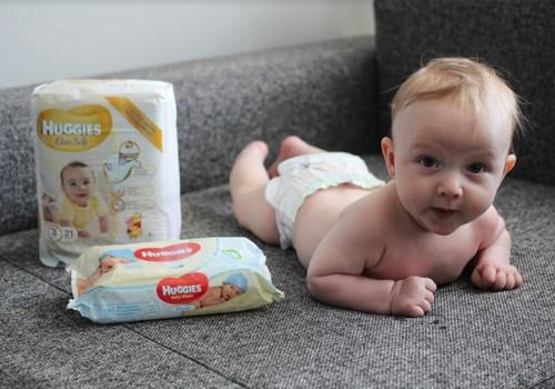 Kaip dažnai kūdikį lepinti oro voniomis?