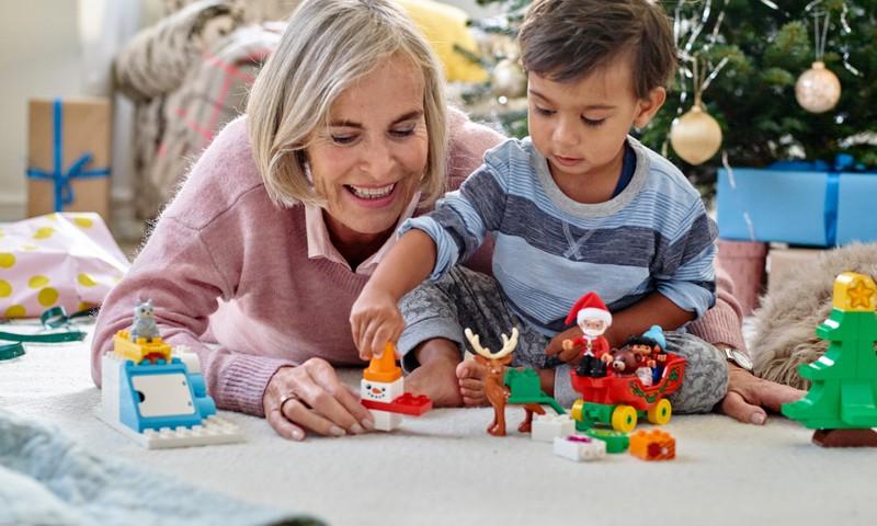 Kalėdinių dovanų idėjos: skirta vaikams, bet patiks ir visai šeimai