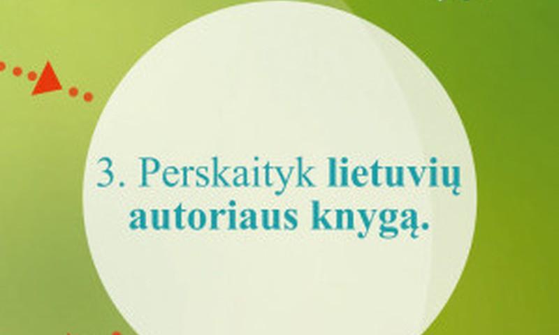 Meškiukas bibliotekoje: Labai lietuviškos knygos