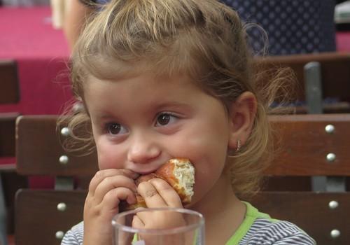 Vaikai grįžta į mokyklą – teisingo maisto abėcėlė
