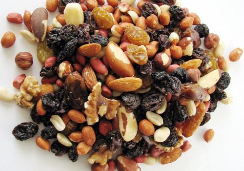 Vegetarai atskleidė, kuo aprūpina mitybą, kad netrūktų geležies