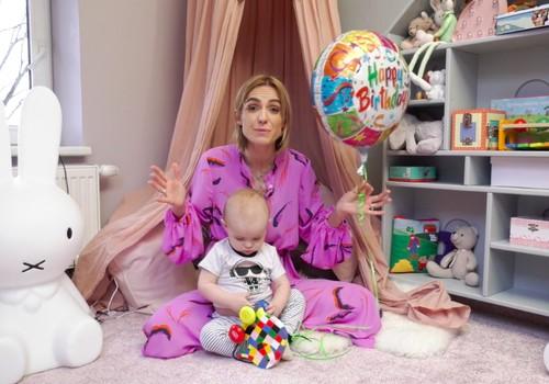 TV Mamyčų klubas 2019 04 07: kūdikio augimo šuoliai, lankome ankstukus, pirmųjų žaislų svarba